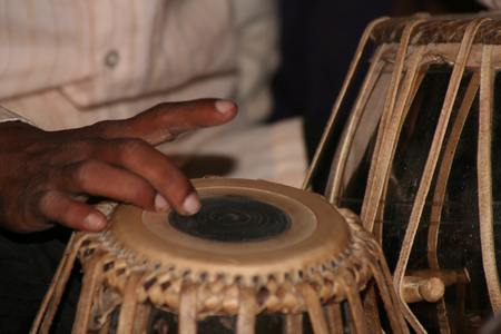 Tabla-Drums 		                             copyright © Hamara Bandhan e.V.